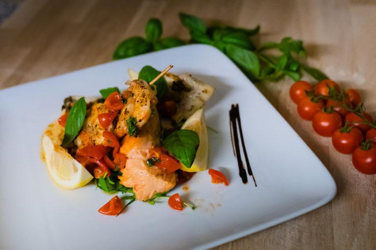 Umbertos-Heimservice Pizza bestellen Sonthofen