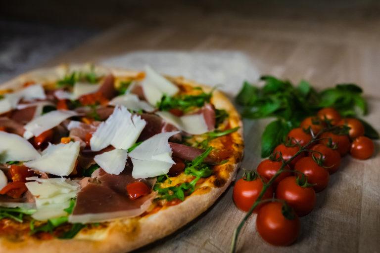 Umbertos-Heimservice Pizza Lieferdienst in Sonthofen